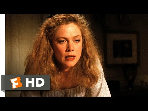 The War Of The Roses (4/5) Movie CLIP - Benny's A Good Dog (1989) HD