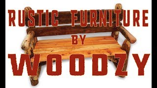 Reclaimed Wood Rustic Furniture Chairs And Benches By Woodzy.org