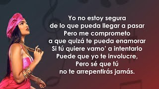 La Ross Maria - Mi Plan Contigo (Letra/Lyrics)