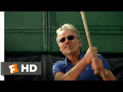 Bad News Bears (1/9) Movie CLIP - First Practice (2005) HD