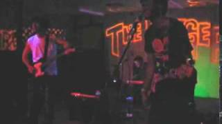 Doomchild - HSPF, Mmm, Them Bones - Live at The Hanger 08/29/2009