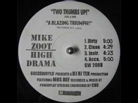 Mike Zoot - Service