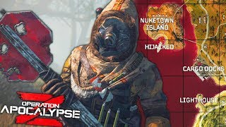 Everything That Changed With The NEW OPERATION APOCALYPSE Z Update In Black Ops 4!