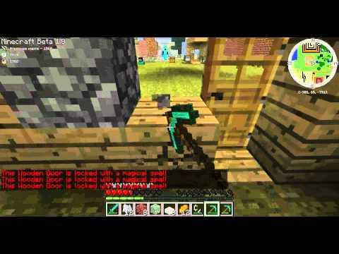 Minecraft гриферы неудачники