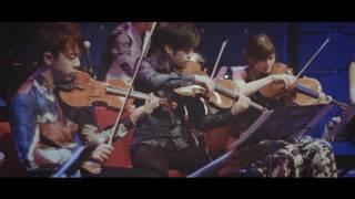 """吉田篤貴EMO strings """"The Garnet Star""""   Debut Live 2017.3.16"""