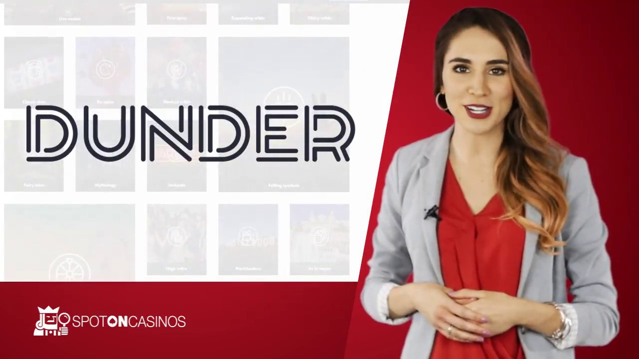 Dunder Casino Reviews