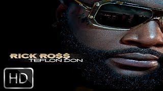 "RICK ROSS (Teflon Don) Album HD - ""Free Mason"""