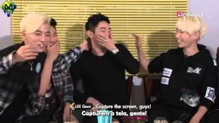 Pops in Seoul-MADTOWN YOLO 매드타운 YOLO PT-BR LEGENDADO