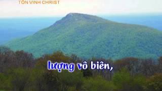 Thánh Ca - Tôn Vinh Christ