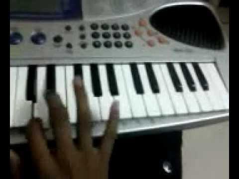 En Frienda Pola On Keyboard By Illiyas