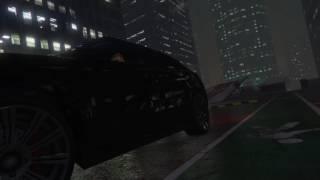 Угон [GTA 5 MINI-MOVIE]