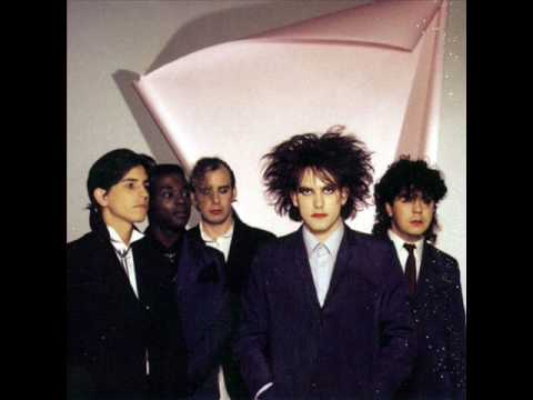 The Cure - Secrets (Cold Live 1984)