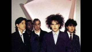 The Cure - Secrets (Cold Live 1984)