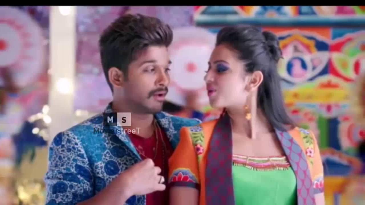 picture 1024491 rakul preet singh allu arjun in sarrainodu movie photos new movie posters cute766 cute766