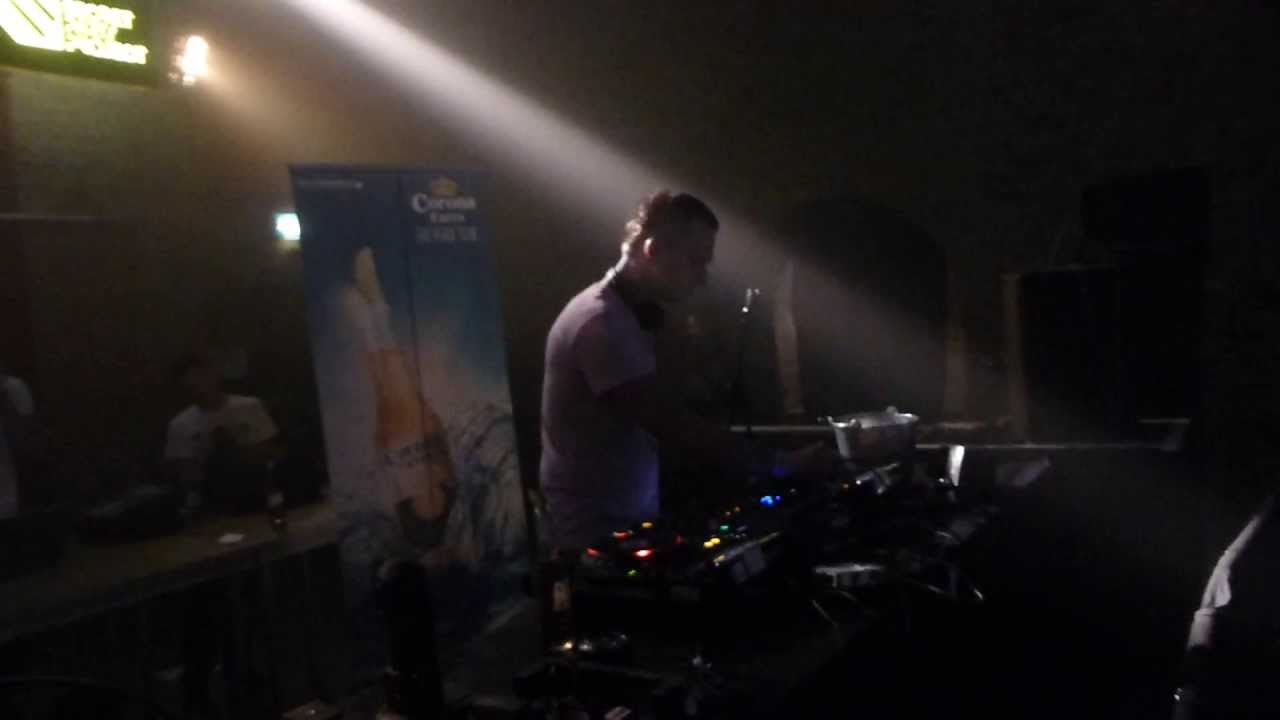 CK @ Movida Corona UK - Village Underground London - 27.07.2013