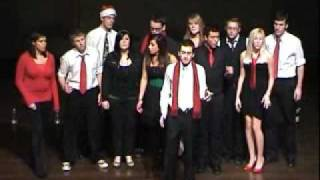 The Mergers Holiday part 1.wmv