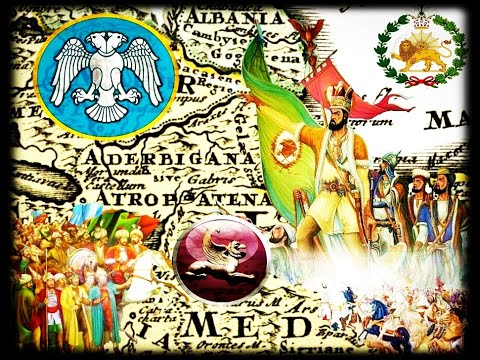 Who are the Azeris ? Origin of Azeri people