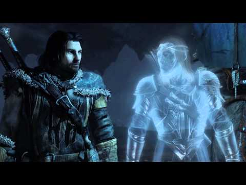 Official Shadow of Mordor Behind the Scenes: Troy Baker and Alastair Duncan