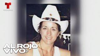 Hallan deambulando en México a una mujer de Texas desaparecida hace 28 años
