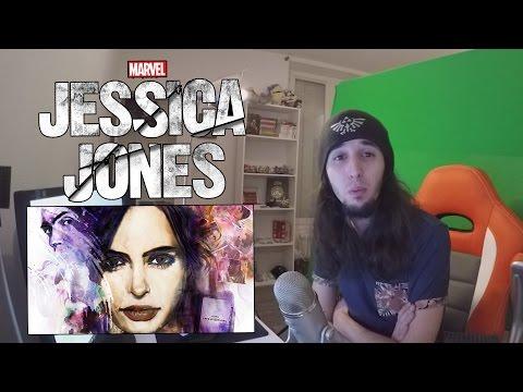 MON HUMBLE AVIS... JESSICA JONES