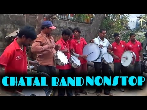 Chatal Band Remix Nonstop Mashup by Folk Hyderabad