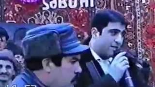 Namiq Qaracuxurlu & Aydin Xirdalanli Mohtesem Deyisme