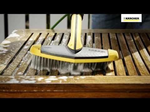 Karcher WB60 Soft Wash Brush