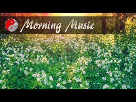 Instrumental Music 2017: Morning Music For Positive Energy Playlist, Positive Thinking Energy Boost