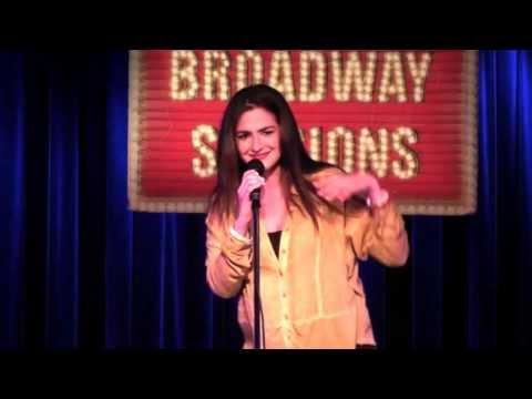 Hannah DeFlumeri - Once Upon a Time (Brooklyn)