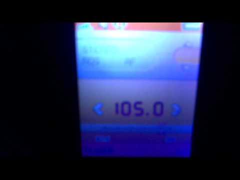 Radio Sto Plus 97,2 MHz, Mesto prijema Pec~Kosovo i Metohija