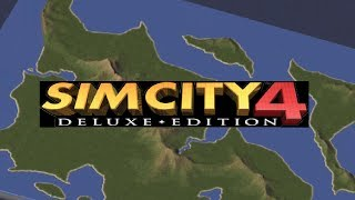 Simcity 4 Ep 85 - Continued Work In The Tri-City Farm District