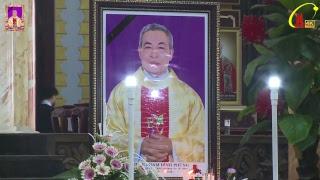 Trực Tiếp Thánh Lễ Cầu Nguyện Cho LH Cha Giuse Phạm Đình Phùng Của Gia Đình Linh Tông