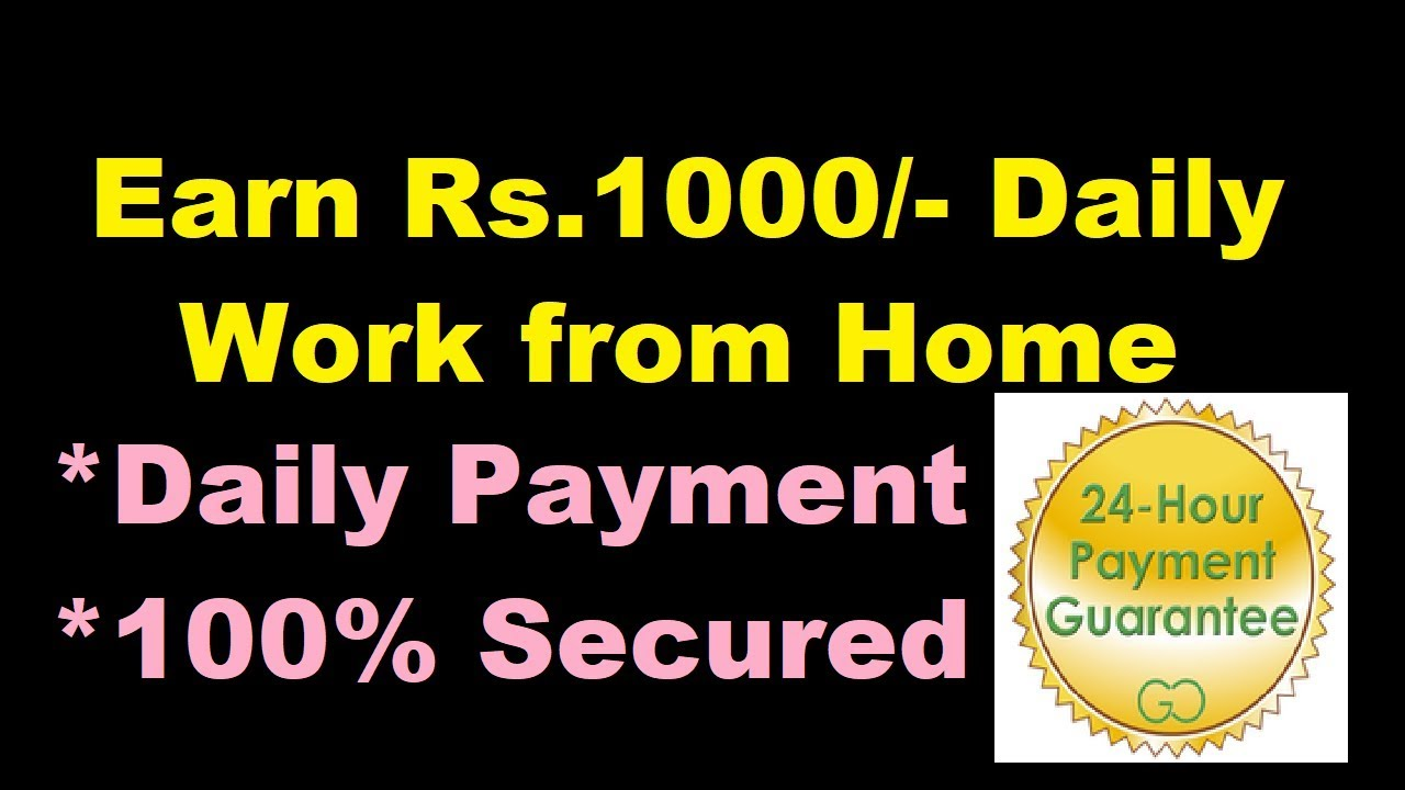 Home based online jobs without investment in chennai tamilnadu bradford west constituency betting lines