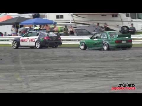 Drift Contest – NOPI Nationals 2014 Day-2 Video #16