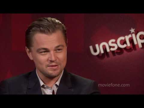 "INCEPTION - ""Unscripted"" Interview with Leonardo DiCaprio and Ellen Page"