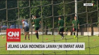 Download Video Timnas Indonesia U-19 Bidik Kemenangan Lawan UEA MP3 3GP MP4