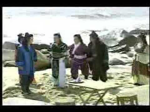 Mong Ba Vuong 6