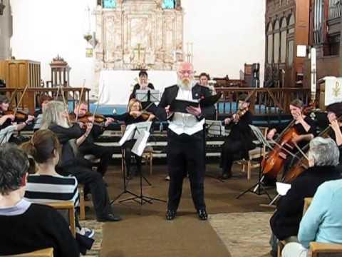 Carillon music by Sir Edward Elgar, Poem by Emile Cammaerts