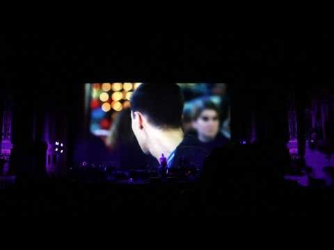 """Tindersticks """"Tiny Tears"""" at the Castro Theatre w/ Claire Denis"""