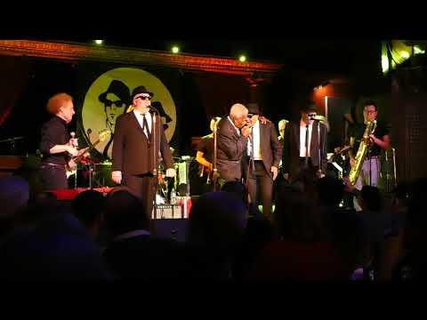 Клип The Blues Brothers Band - 634-5789