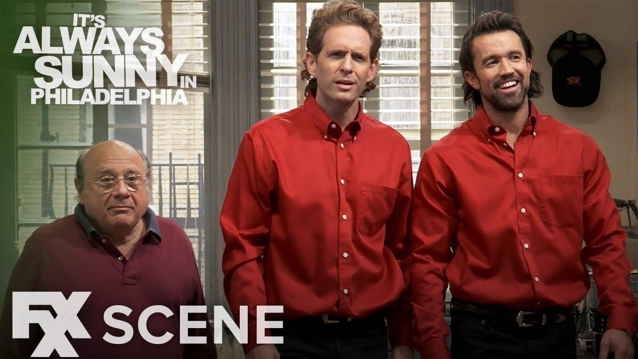It's Always Sunny In Philadelphia | Season 13 Ep. 7: The Contest Scene | FXX