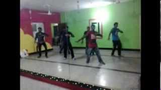 chennai city gangster by twinkle toes dance academy trichy