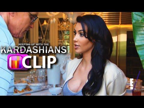 'KUWTK' Kim Kardashian Doesn't Invite Brody's Girlfriend To Wedding