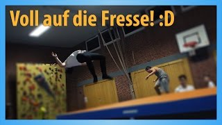 DAS PARKOUR VIDEO // Training + mega FAIL! :D | Jonah Pschl(Cooles Video? :D = Daumen UP! Der neue Kanal mit meinen Bros: https://www.youtube.com/channel/UCYSeMMfXxHeYSa_-27VKgew ..., 2015-12-13T14:00:00.000Z)
