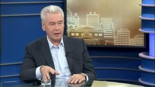 Сергей Собянин в 19.00 в эфире #VKLIVE отвечу на ваши вопросы(, 2016-08-23T19:54:10.000Z)