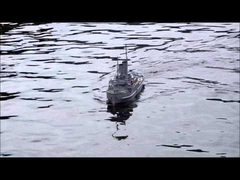 Admiralty tug Rollicker