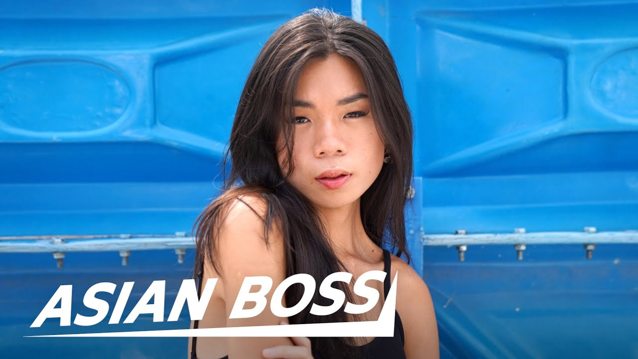 Being A Transgender Model In Indonesia   EVERYDAY BOSSES #51