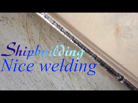 Shipbuilding product welding:by Khmer worker