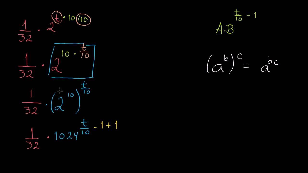 Resolver ecuaciones exponenciales online dating