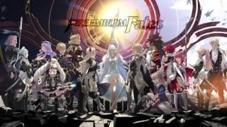 Fire Emblem Fates OST - Aqua